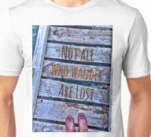 Wakatipu Wanderer Unisex T-Shirt