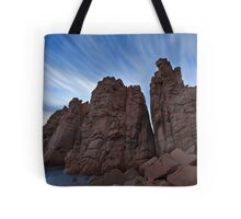 Time... and a star ... Tote Bag
