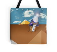 Whale Song part 4 Tote Bag