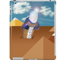 Whale Song part 4 iPad Case/Skin