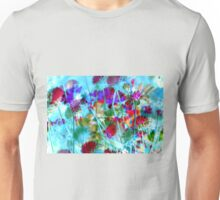Secret Garden II Unisex T-Shirt