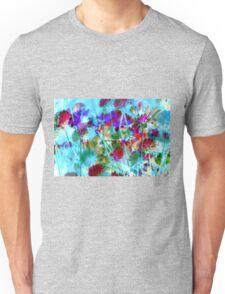 Secret Garden II Unisex T-Shirt