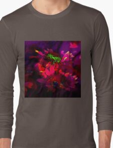 Secret Garden IX Long Sleeve T-Shirt