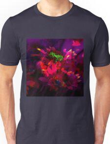 Secret Garden IX Unisex T-Shirt