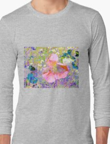 Secret Garden IV Long Sleeve T-Shirt