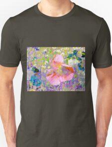 Secret Garden IV Unisex T-Shirt