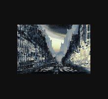 Parisian Mosaic - Piece 24 - Rue de Rivoli Unisex T-Shirt