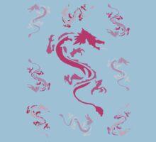 Plethora of Dragons T-Shirt