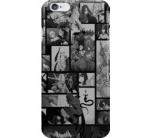 SMITE Comics Moment Montage iPhone Case/Skin