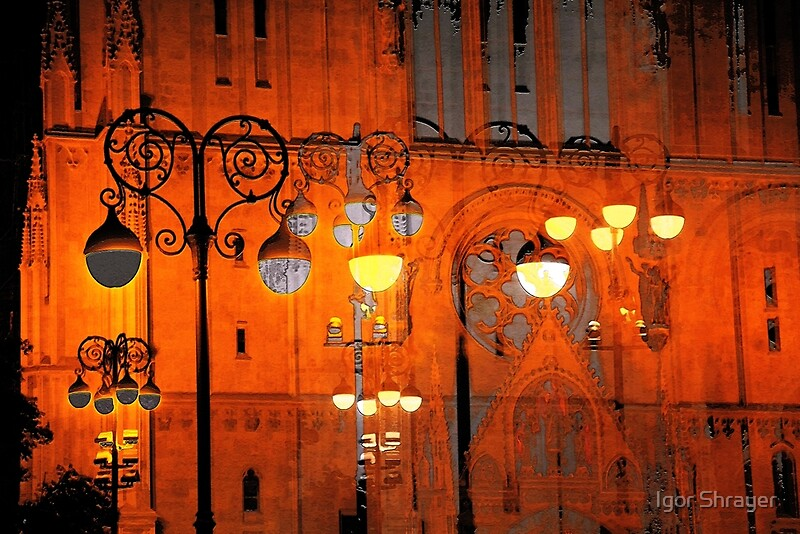 Zagreb Wall Lights :