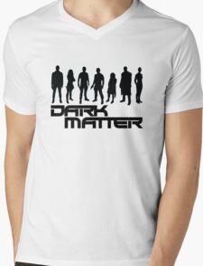 dark matter - black T-Shirt