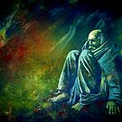 Silent Witness by ArtoJ
