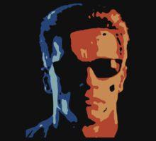 Arnold Schwarzenegger by Marcel Stawiczny