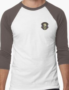 Metal Gear Solid - Outer Heaven (Alternate coloring, over heart) T-Shirt