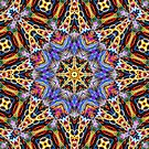 Kaleidoscope Challenge by Matthew Sims