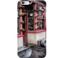 Victorian Stores iPhone Case/Skin