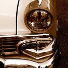 Automotive Nostalgia ~ Part One by artisandelimage