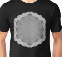Hex scintillation optical illusion T-Shirt