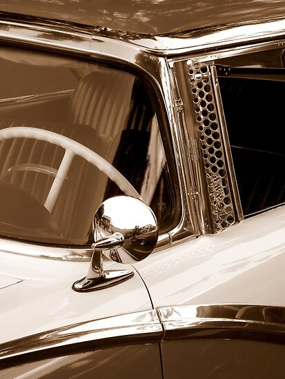 Automotive Nostalgia ~ Part Three by artisandelimage