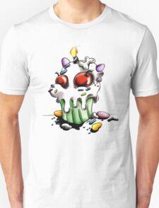 Sweet n Creepy Tee T-Shirt