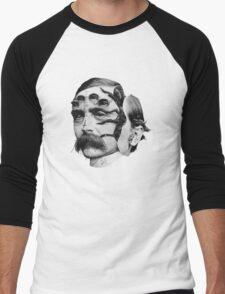 The Amazing Man-Spider Men's Baseball ¾ T-Shirt