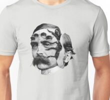 The Amazing Man-Spider Unisex T-Shirt