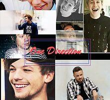 One Direction - OT4 by LarryDickSquad