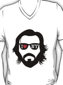 Andrea Pirlo - new york city fc T-Shirt