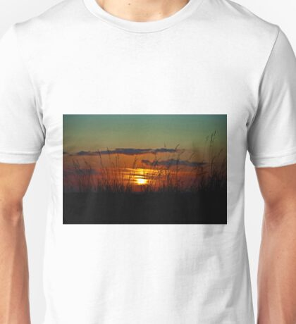 The Hope That Ends Disaster Unisex T-Shirt