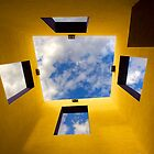 Skylight by Sue  Cullumber