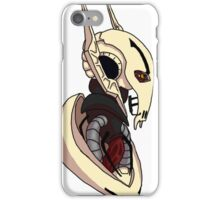 General Grievous Headshot iPhone Case/Skin