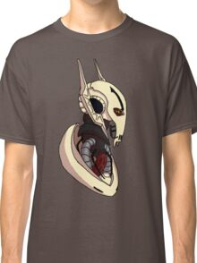 General Grievous Headshot Classic T-Shirt