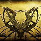 Visual Monster by Ethem Kelleci