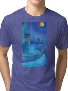 kingship Tri-blend T-Shirt