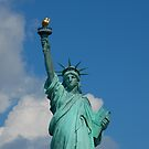 Lady Liberty IV by photojeanic