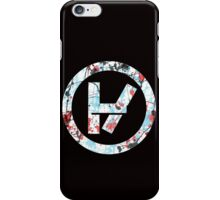 Twenty One Pilots Logo iPhone Case/Skin