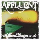 affluent wax tee by Affluent Design