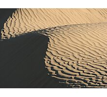 Rolling Dunes Photographic Print