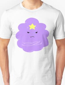 Don't touch my lumps! T-Shirt