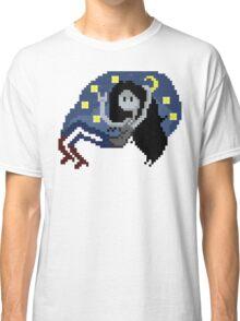 Pixel night Marceline Classic T-Shirt