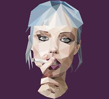 Polygon, Alice Glass Inspired T-Shirt
