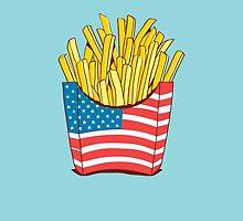 Freedom Fries by danielspreitzer