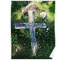Cross Over  Poster