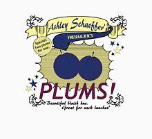 Ashley Schaeffer's Plums T-Shirt