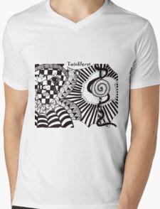 Clown Like Dream – 2011 Mens V-Neck T-Shirt