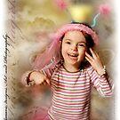 Imagine I were a faerie... by dimarie
