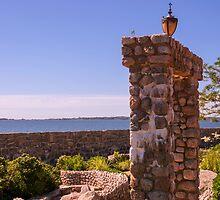 Across To Fisher's Island by JoeGeraci