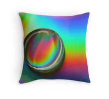 Lone Throw Pillow