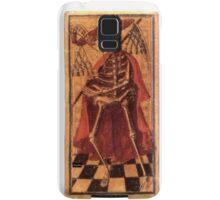 DEATH - TAROT CARDS Samsung Galaxy Case/Skin