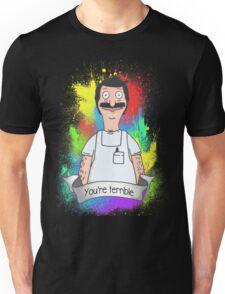 Bob Belcher Unisex T-Shirt